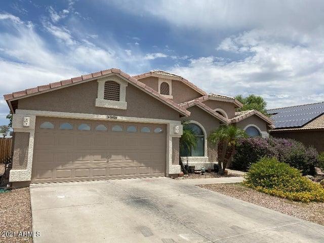 3920 W ROSE GARDEN Lane W, Glendale, AZ 85308