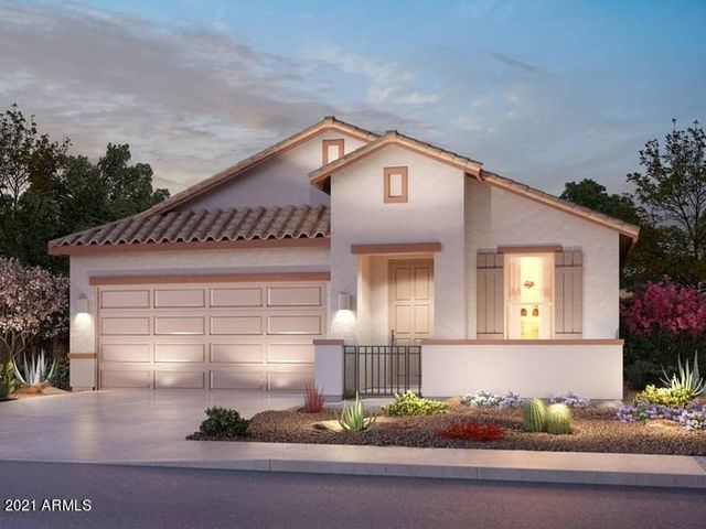 20640 N Gardenia Road, Maricopa, AZ 85138