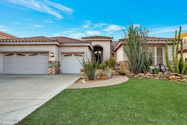 6788 W SKYLARK Drive, Glendale, AZ 85308
