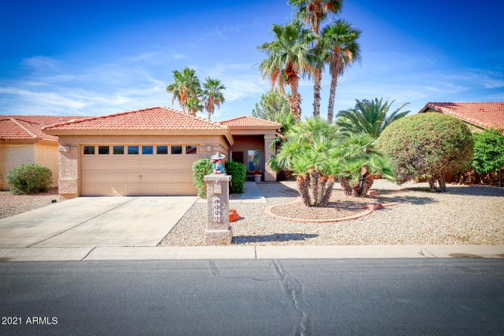9321 E NACOMA Drive, Sun Lakes, AZ 85248