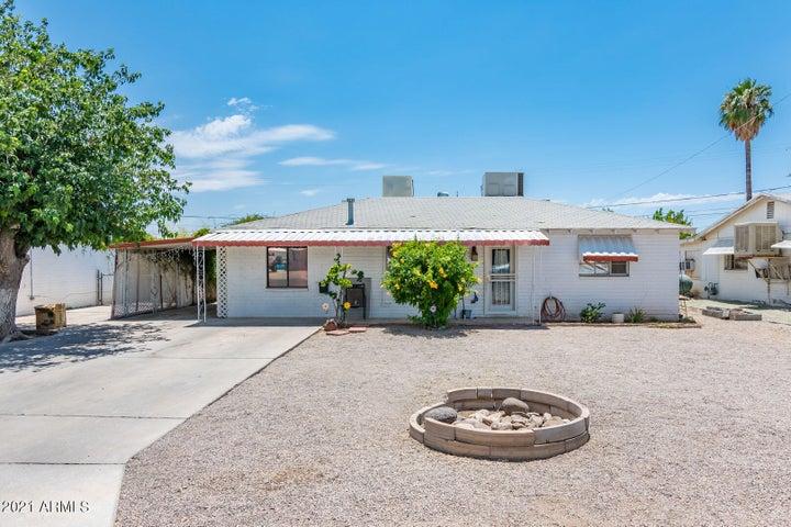 11121 W Elk Avenue, Youngtown, AZ 85363