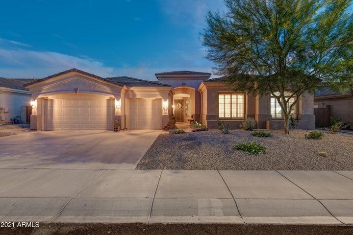 7551 E TAILSPIN Lane, Scottsdale, AZ 85255