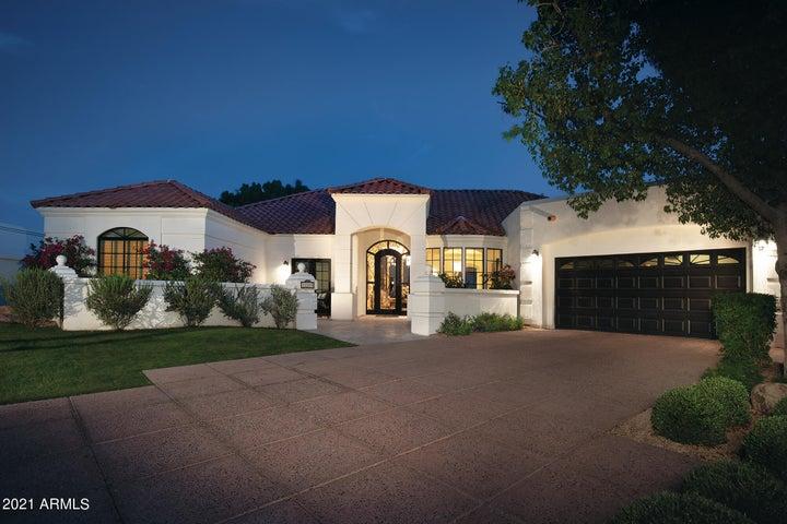 11409 E Bella Vista Drive, Scottsdale, AZ 85259