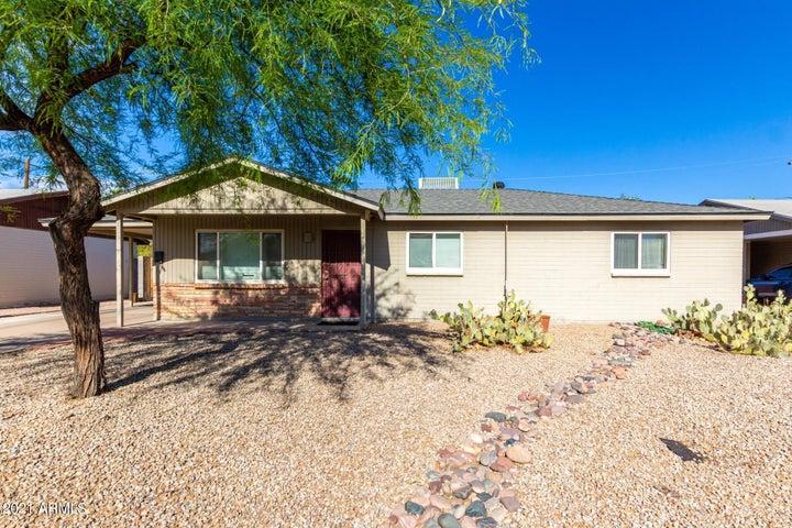 1715 S ROBERTS Road, Tempe, AZ 85281