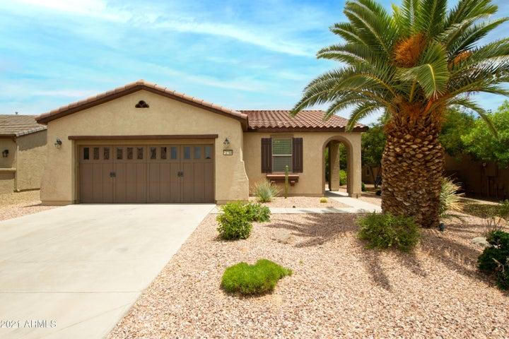 12598 W BENT TREE Drive, Peoria, AZ 85383