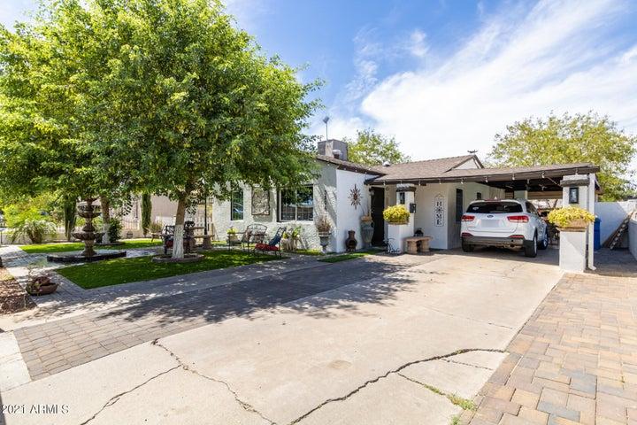 3206 W GARFIELD Street, Phoenix, AZ 85009