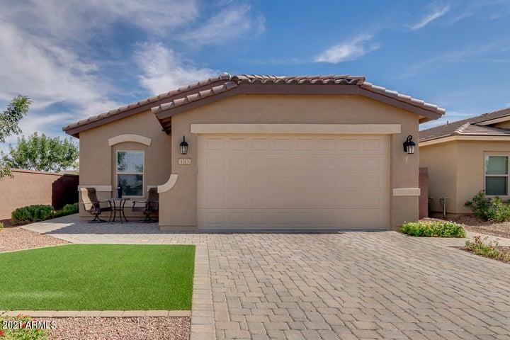 1313 W BUCKEYE TREE Avenue, Queen Creek, AZ 85140