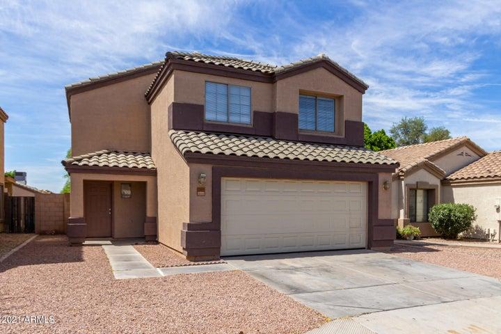 10907 E CLOVIS Avenue, Mesa, AZ 85208