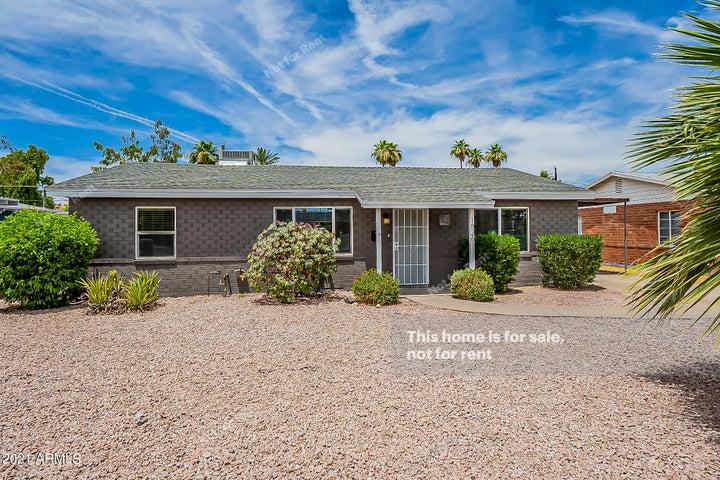 1826 N 43RD Street, Phoenix, AZ 85008