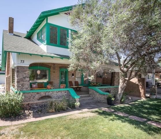73 W LEWIS Avenue, Phoenix, AZ 85003