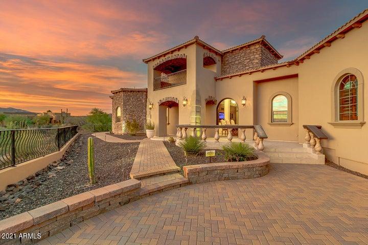 36863 N BOULDER VIEW Drive, Scottsdale, AZ 85262