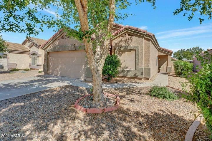 12706 W SANTA FE Lane, El Mirage, AZ 85335