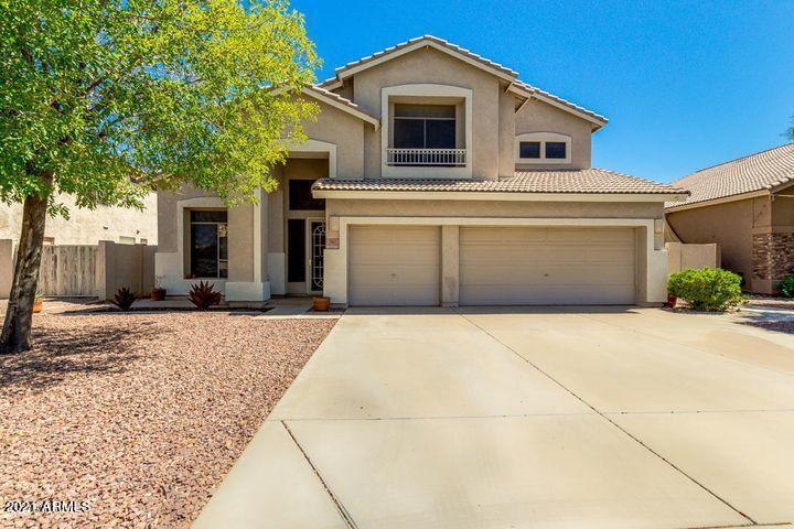 741 N PHEASANT Drive, Gilbert, AZ 85234