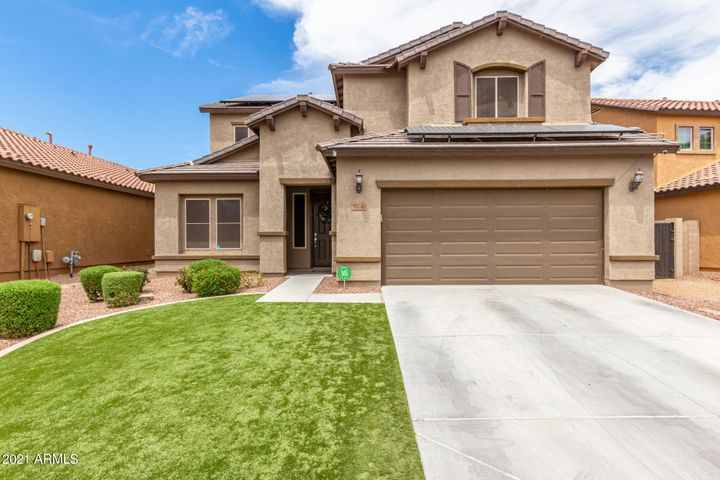 10740 W BRILES Road, Peoria, AZ 85383