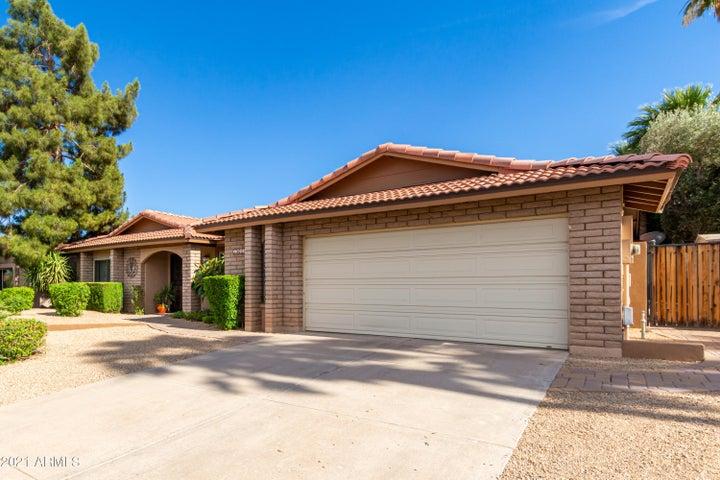 7811 E VIA DE BELLEZA, Scottsdale, AZ 85258