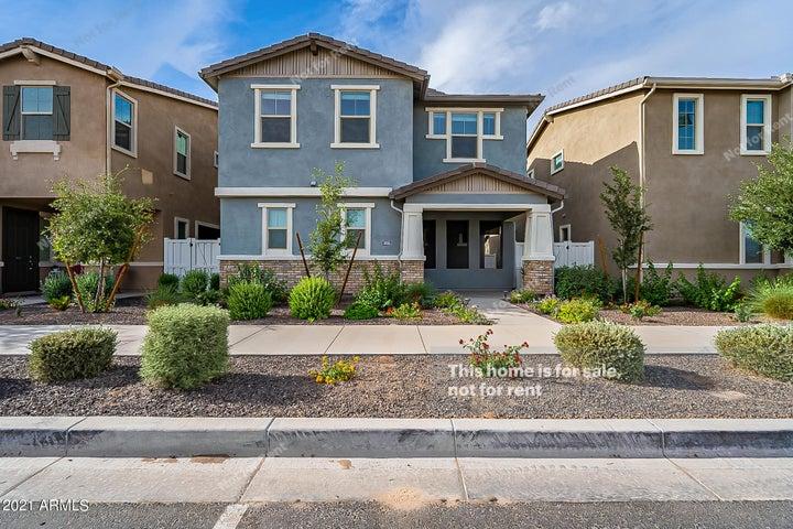 3885 E STILES Lane, Gilbert, AZ 85295