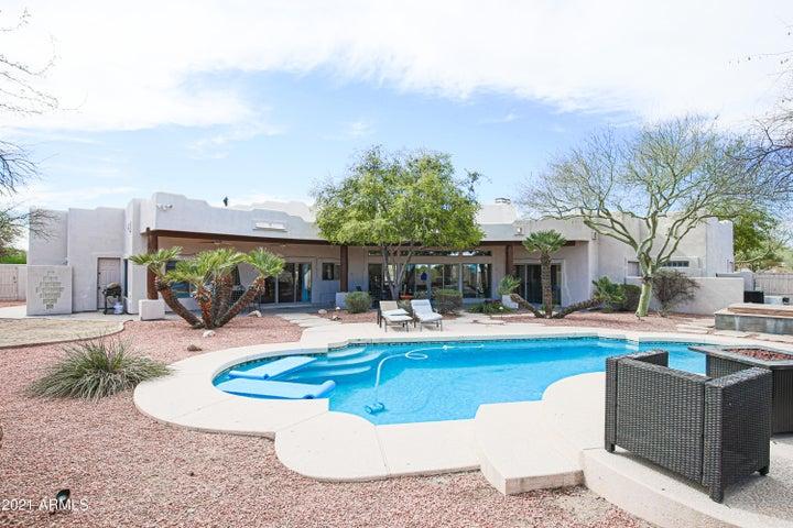 8801 E DIAMOND RIM Drive, Scottsdale, AZ 85255