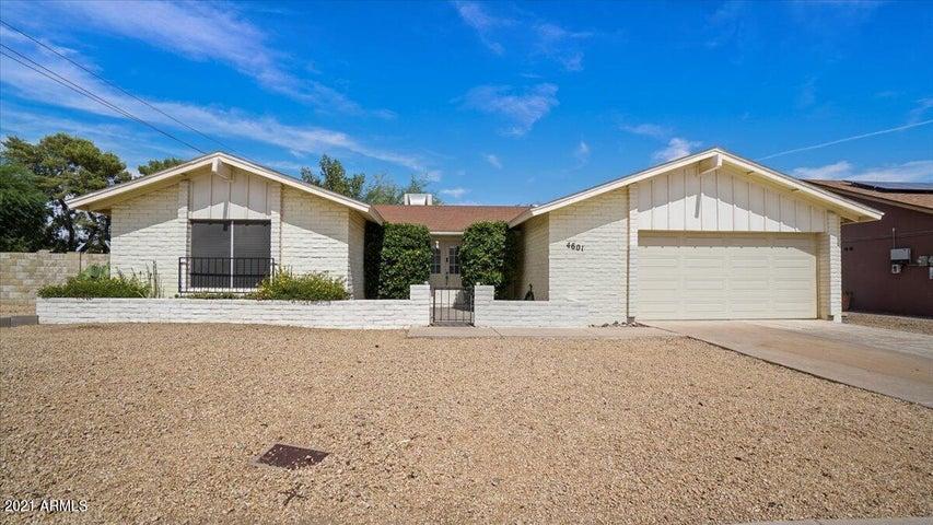 4601 W Lindner Drive, Glendale, AZ 85308