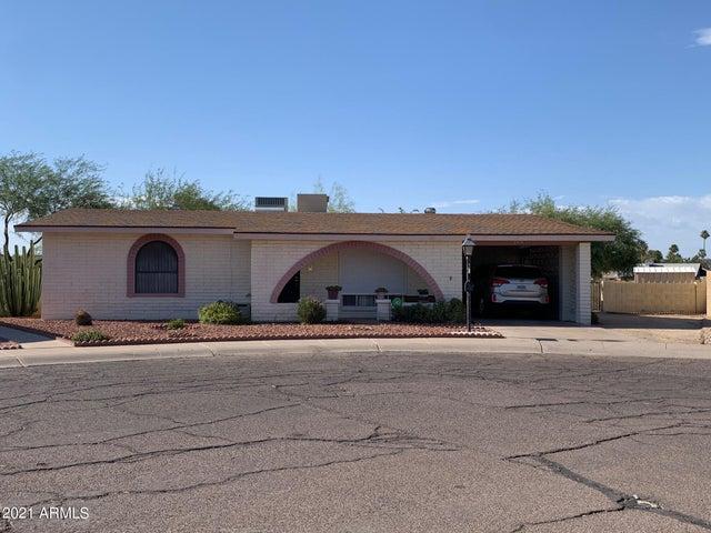 2218 E Gretta Place, Phoenix, AZ 85022