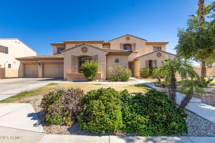13122 W SOLANO Drive, Litchfield Park, AZ 85340