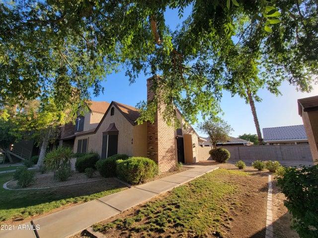 8111 W WACKER Road, 46, Peoria, AZ 85381