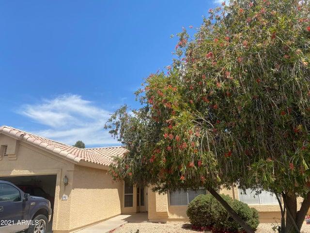 652 E Ironwood Drive, Chandler, AZ 85225