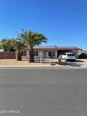 3712 W ACOMA Drive, Phoenix, AZ 85053