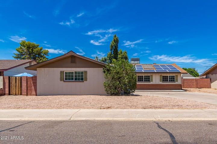 3926 W RANCHO Drive, Phoenix, AZ 85019