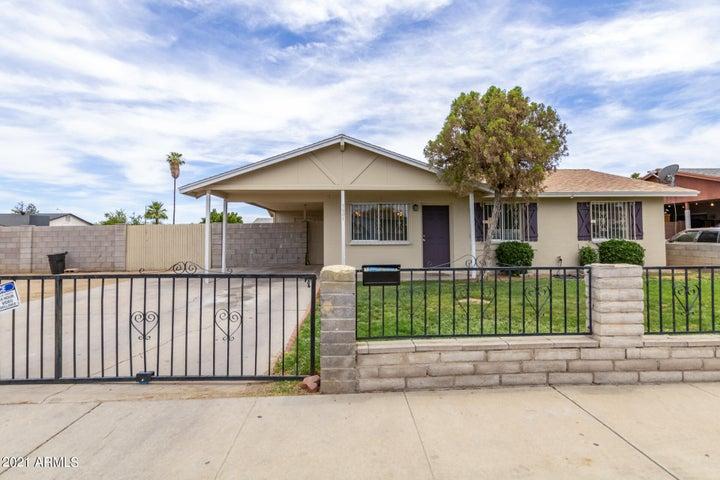 5601 W LA REATA Avenue, Phoenix, AZ 85035