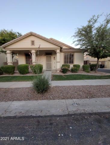 2745 S Cupertino Drive, Gilbert, AZ 85295