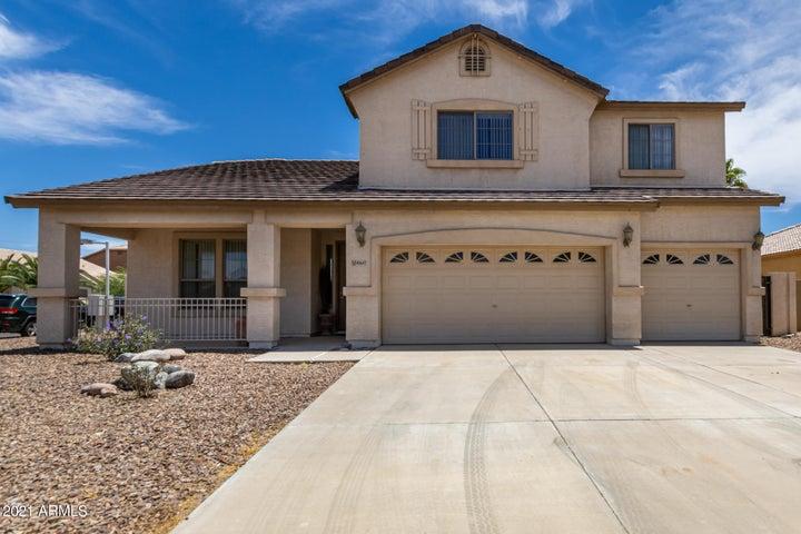 40647 N PARISI Place, San Tan Valley, AZ 85140