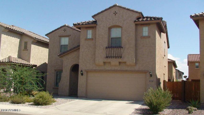2155 W MARCONI Avenue, Phoenix, AZ 85023