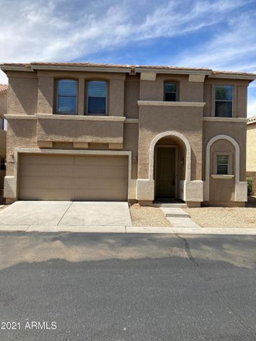 8160 W PALO VERDE Avenue, Peoria, AZ 85345