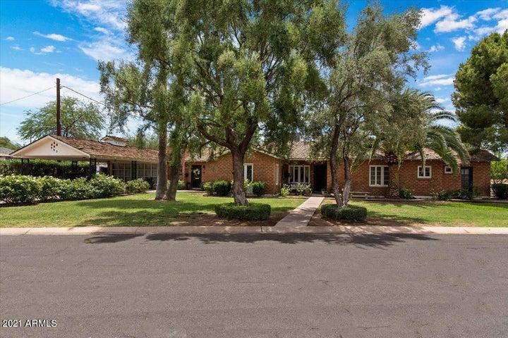 905 E CAMBRIDGE Avenue, Phoenix, AZ 85006