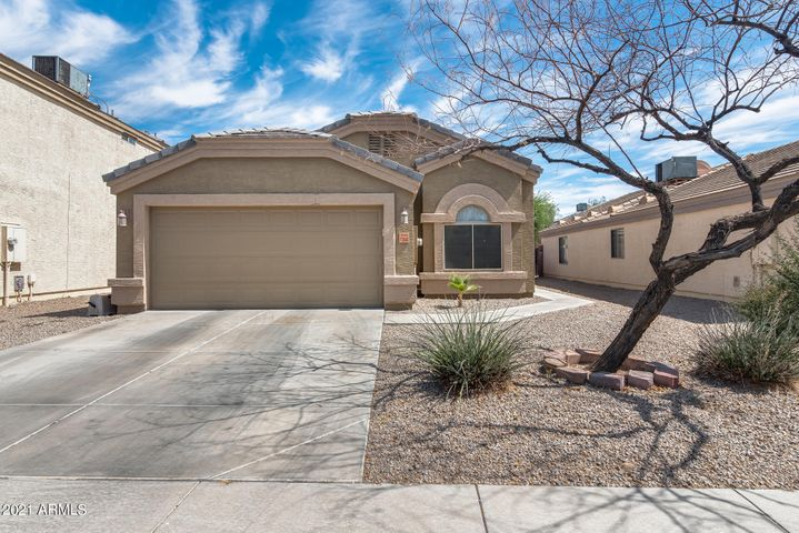 13040 W MAUNA LOA Lane, El Mirage, AZ 85335