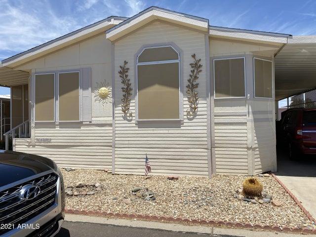 11596 W Sierra Dawn Boulevard, 84, Surprise, AZ 85378