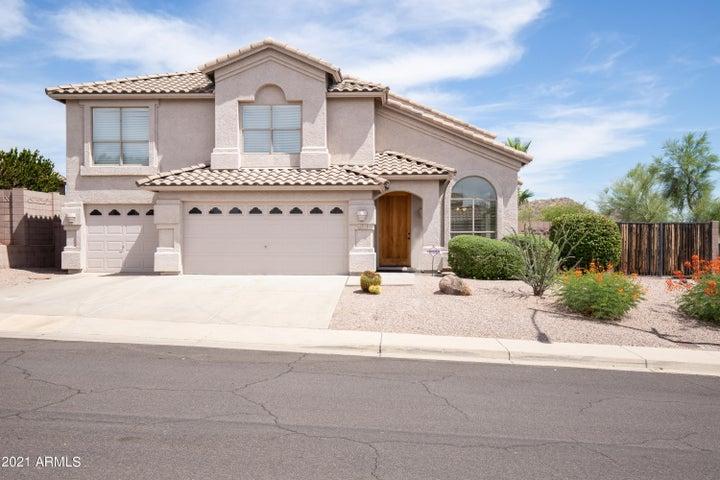 1701 E MONONA Drive, Phoenix, AZ 85024