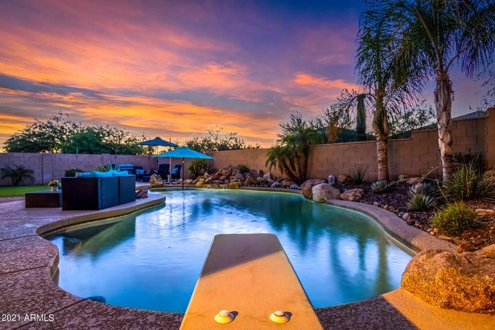 2532 W PERDIDO Way, Phoenix, AZ 85086