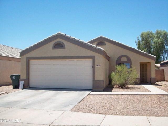 12429 W LARKSPUR Road, El Mirage, AZ 85335