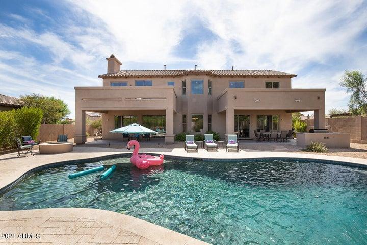 22107 N 37TH Terrace, Phoenix, AZ 85050