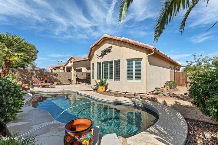 10718 E SECRET CANYON Road, Gold Canyon, AZ 85118