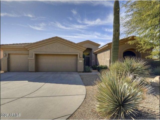 8261 E TAILSPIN Lane, Scottsdale, AZ 85255