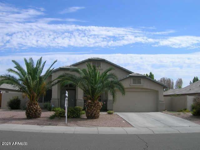 19519 N 66th Lane, Glendale, AZ 85308