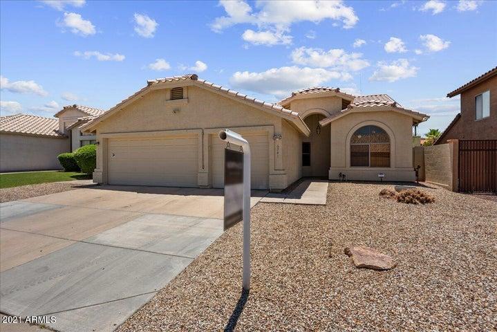6741 E Palm Street, Mesa, AZ 85215