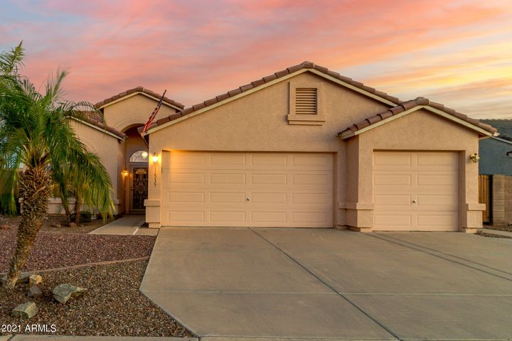 11535 E Dartmouth Street, Mesa, AZ 85207