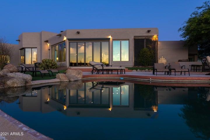 31624 N GRANITE REEF Road, Scottsdale, AZ 85266