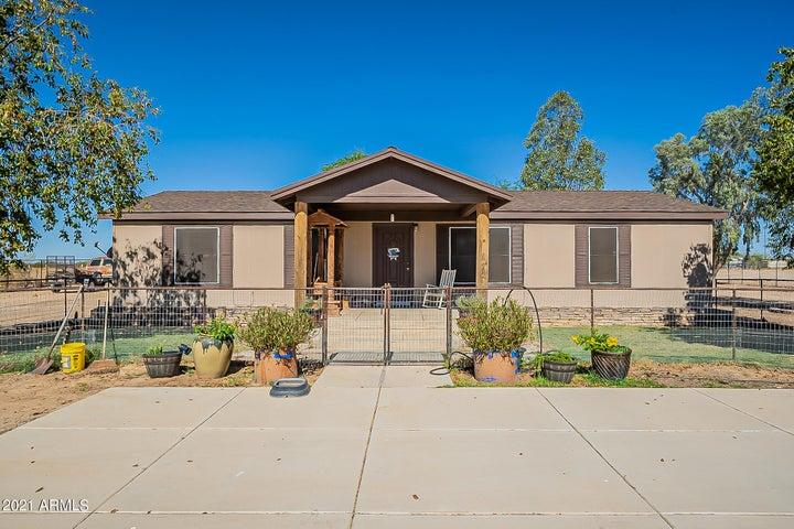 28006 N 239TH Avenue, Wittmann, AZ 85361