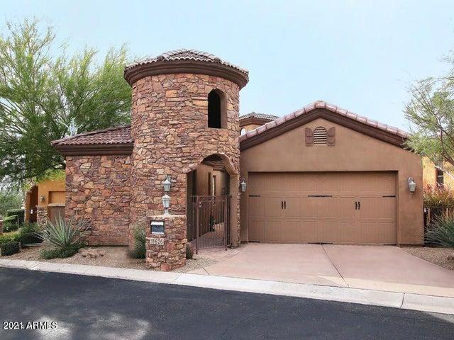 11626 N 134TH Street, Scottsdale, AZ 85259