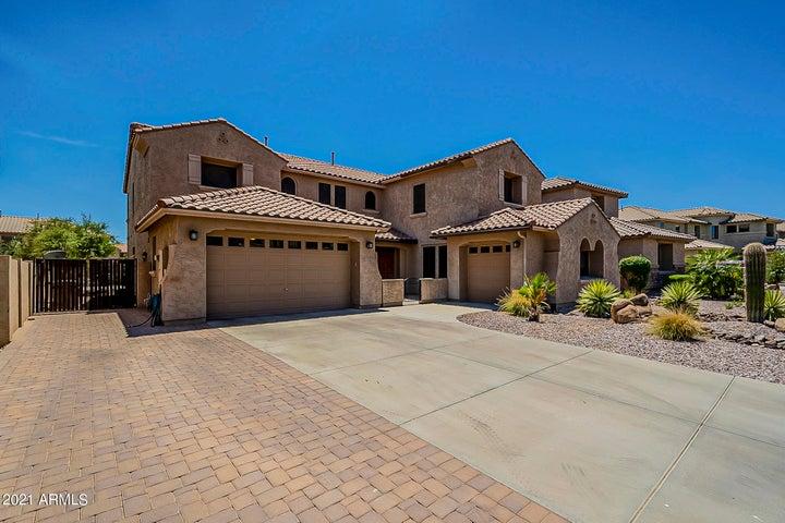 18131 W RUTH Avenue, Waddell, AZ 85355