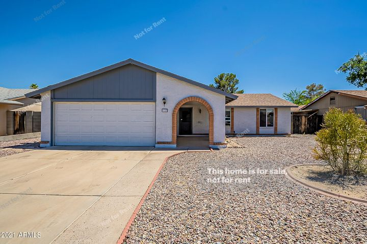 6141 W KAREN LEE Lane, Glendale, AZ 85306